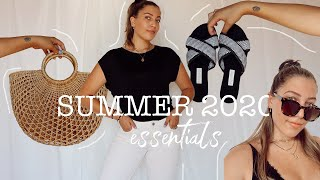 My Sustainable Summer Fashion Essentials // Armed Angels, Swimwear, Mud Jeans, Pala Eyewear and more