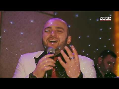Saro Vardanyan live in Thessaloniki / Christmas2016