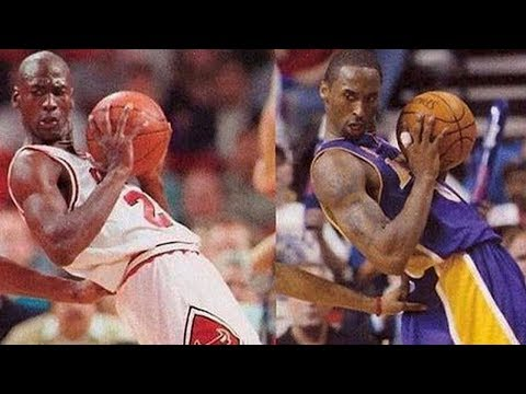 NBA 'IDENTICAL' Plays By 'DIFFERENT' Players