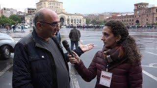 Ցեղասպանութեան Ճանաչումը Անվտանգութեան Հարց է Հայաստանի Համար