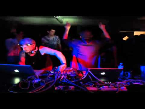 Orbital Boiler Room London DJ set