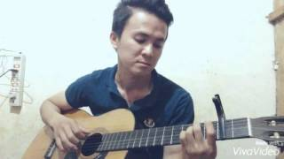 Love you and love me-(guitar solo) Trương Dao/Zhang yao