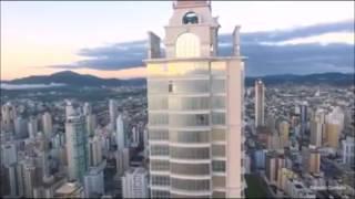 Millennium Palace - O EDIFÍCIO MAIS ALTO DO BRASIL
