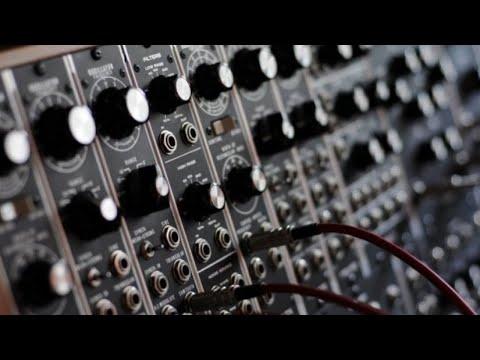 Live Techno Stream 2020-07-02