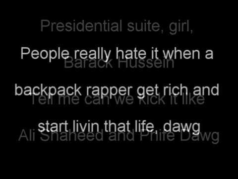 Drake - Show me a good time + Lyrics