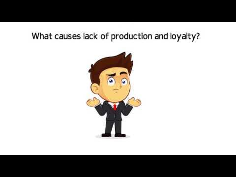 Create Massive Employee Loyalty Video
