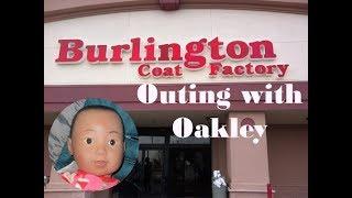 RealCare 3 Oakley Outing to Burlington - Dolly Dreams Ep 288