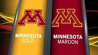 Minnesota Spring Football Highlights