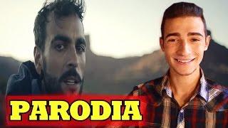 Marco Mengoni - Sai che | PARODIA