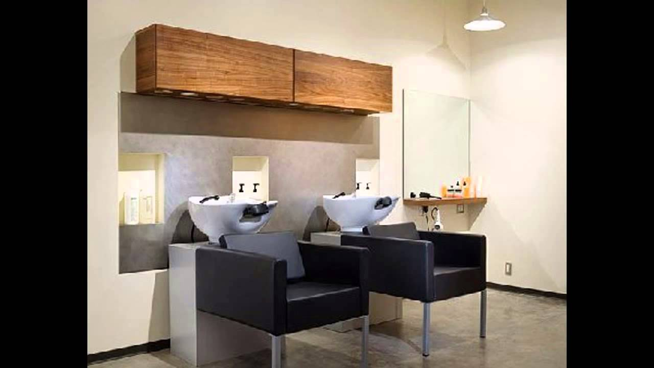 Home Salon Ideas   YouTube Part 9