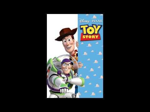 Disney/Pixar Songs