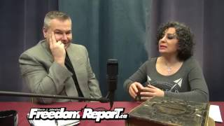 A Discussion On Islam Muslims And The Quran With Kevin J Johnston And Sandra Solomon Part 5