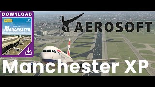 ToLiSS | Demonstration of RNP Approach in the Airbus A319 for X