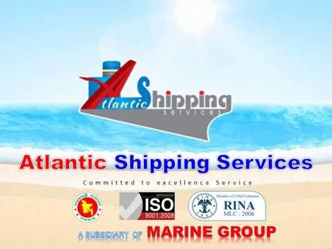 Atlantic Shipping Services