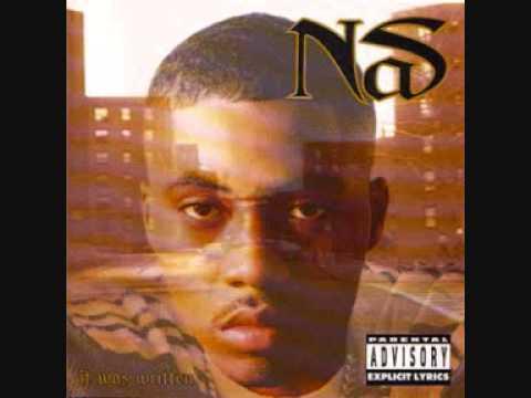 Nas - Affirmative Action [lyrics]