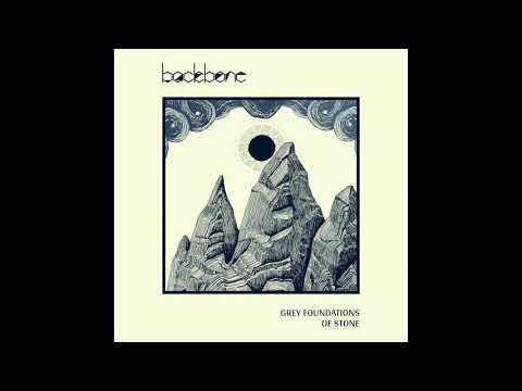 Backbone - Grey Foundations of Stone (2021) (New Full EP)