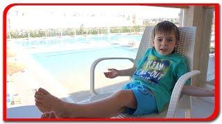 Turul Camerei mele din Hotel!  Bogdan`s Show Vlog