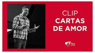 Pastor Miguel F. Arrázola - Clip Cartas de Amor