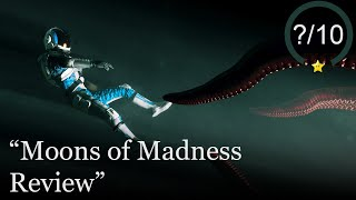 Moons of Madness Review [PS4, Xbox One, & PC] (Video Game Video Review)