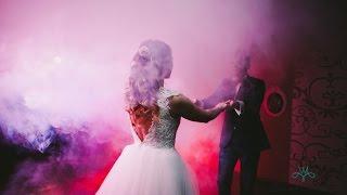 Отзыв о свадьбе. Лучшая свадьба. Свадьба года Миши и Насти