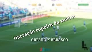 Grêmio x Vasco da Gama