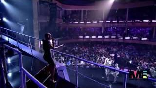Timbaland, Eve, Keyshia Cole, Nelly Furtado & Ciara - Missy Elliott Tribute (Live)