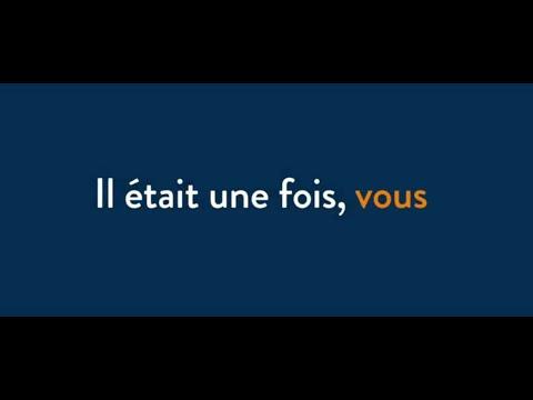 « Il était une fois, vous. », premier film de marque IAE Paris-Sorbonne