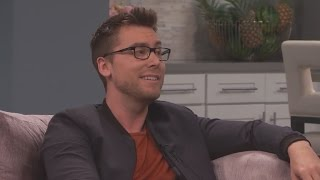 Lance Bass Says He Wasn't Invited to Justin Timberlake and Jessica Biel's 2012 Wedding