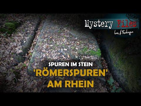 Rätselhafte Römerspuren am Rhein: stammen sie wirklich von Römern?