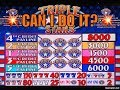 💥Red Hot 777 Bonus Free Games💥Slot Machine Live Play💥