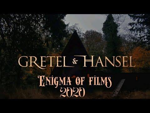 Гензель и Гретель 2020 \ Братья Гримм 2020 — сказка Гретель и Гензель\ Enigma Of Films