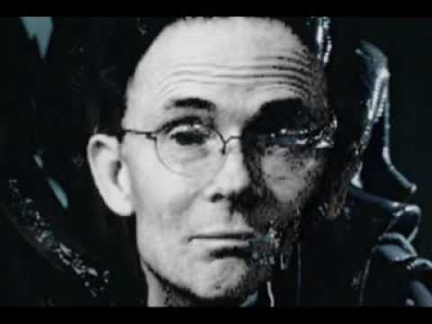 THE SCRIPT CRYPT episode one - WIlliam Gibson