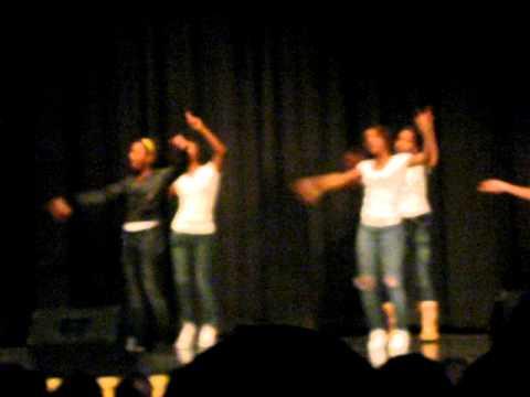 CCPA Talent Show 2011