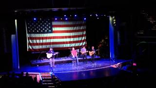Scotty McCreery (Duck Commander Cruise):  A Letter From Home