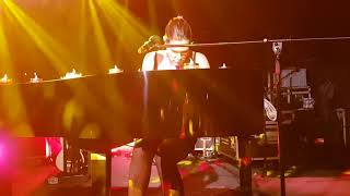 Beth Hart Picture in a frame   Zagreb 10.11.17