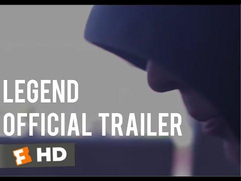 Legend Trailer by Marie Lu