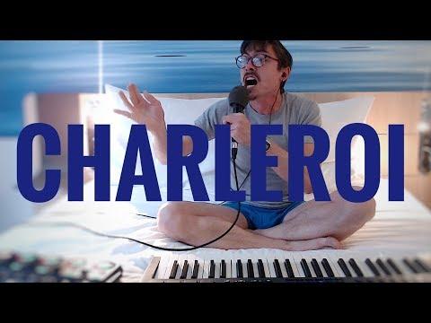 DAY 15: CHARLEROI