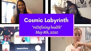 Friday Night Live - Redefining Health Part 1
