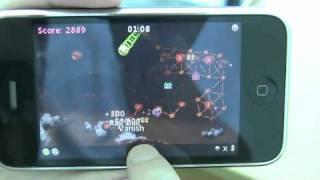 Atomic Ball iPhone App