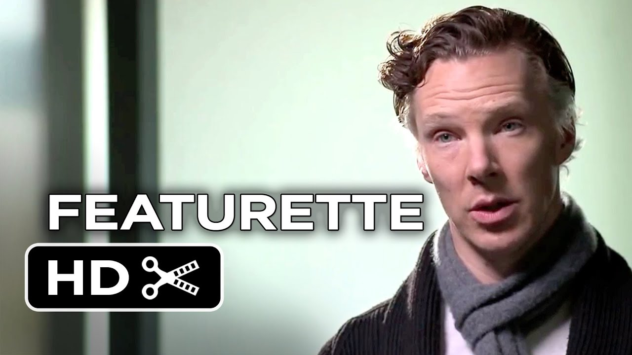 The Fifth Estate Featu... Benedict Cumberbatch Movies