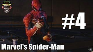 Marvel's Spider Man ไอ้แมงมุม ปะทะ ไอ้หนุ่มหมัดเฟี่ยงความ Part 4 TH