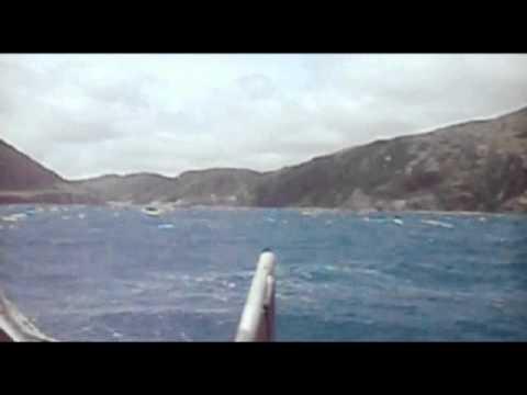 Craig Stevens on Cook Strait tidal energy