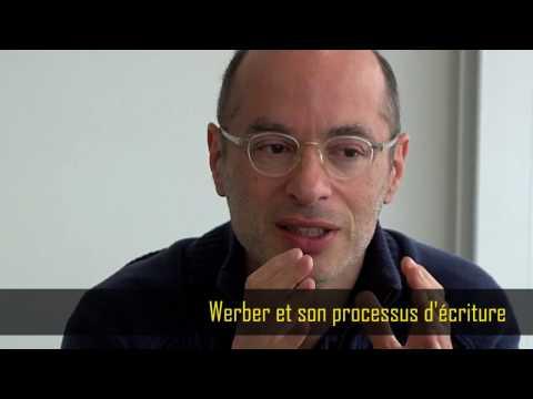 Interview exclusive de Bernard Werber