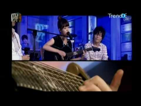 20100731 IU - 7 Years of Love (Yoo Young Seuk)