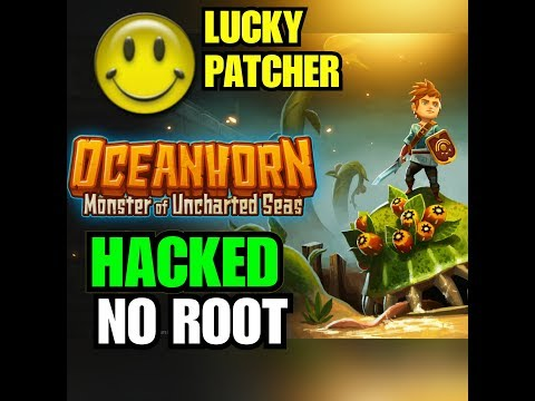 How To Get Oceanhorn Full Version By Using Lucky Patcher No Root