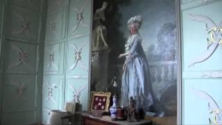 Planète Ados Visite au Château de Chastellux (89)