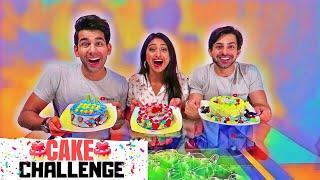 Cake Challenge | Rimorav Vlogs