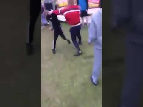 Blanchardstown carnival fight!