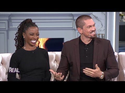 Shanola Hampton: Sex s With Steve Howey Aren't As Hot As You Think!
