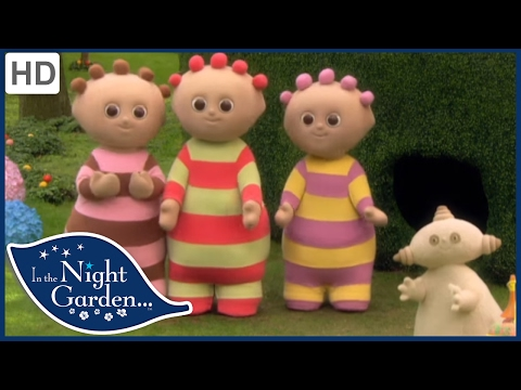In the Night Garden 232 - High and Low   Full...